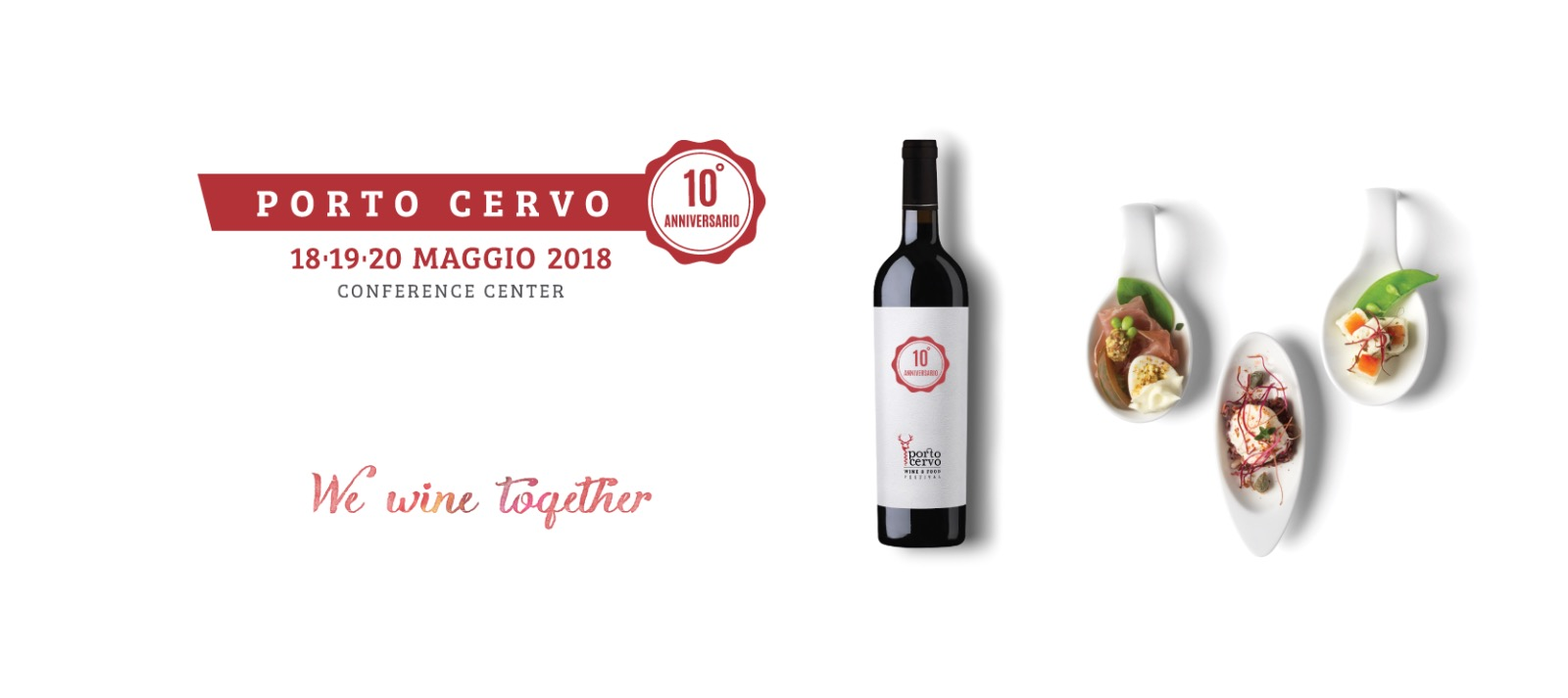 Porto Cervo Wine & Food Festival 2018